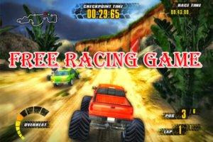 Free racing game download