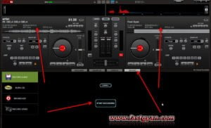 dj song with name mix
