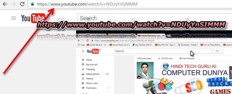 youtube magic name