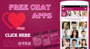 Free Chat Apps