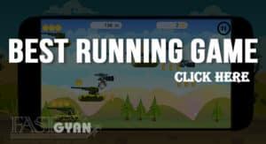 Best Running Game App Download Kaise Kare