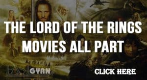 The Lord of The Rings Movies All Part Hindi Me