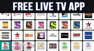 New Year Gift Best Live TV App ki Jankari