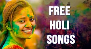 Free Holi MP3 Songs Download Karne ki Jankari