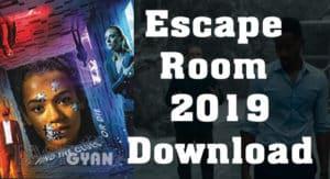 Escape Room 2019 Hollywood Movies Hindi Me