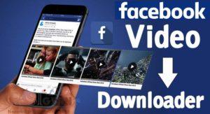 Mobile Facebook Video Downloader App ki Jankari