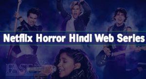 Julie and the Phantoms Hindi Web Series ki Jankari