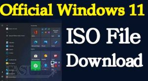 Official Windows 11 ISO Download Kaise Kare